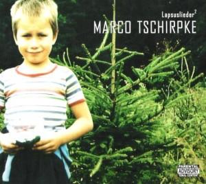 [cover] tschirpke - lapsuslieder 2
