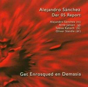 [cover] sanchez - der 05 report
