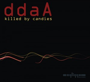 [cover] ddaa - killed by candies