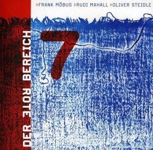 [cover] der rote bereich - 7