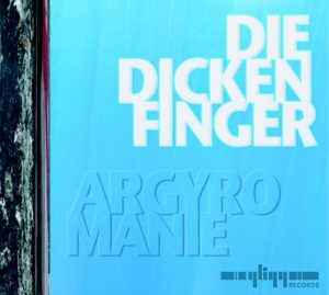 DDF_Argyromanie_cover