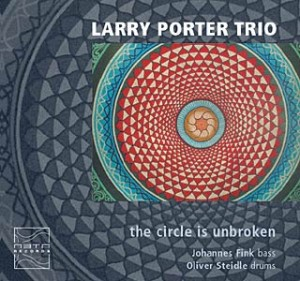 [cover] larry porter - the circle is unbroken