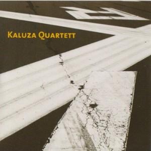 [cover] kaluza-quartet